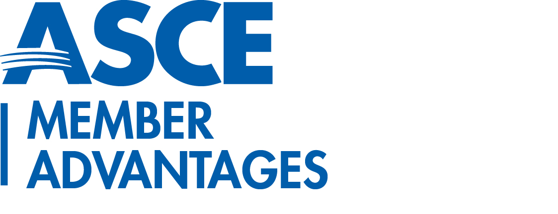 ASCE Member Advantages